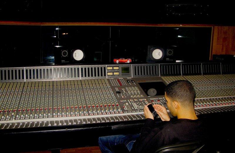 Drake – Sooner Than Later