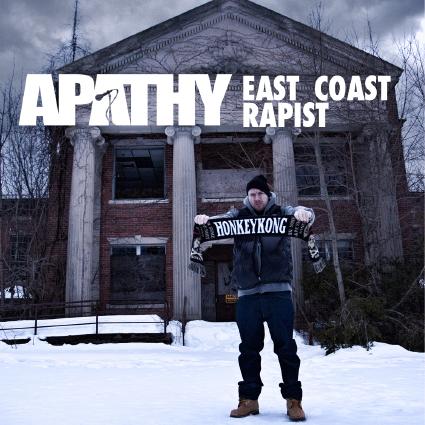 """Apathy """"East Coast Rapist"""""""