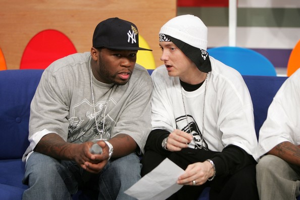 Eminem – New Personal Interview