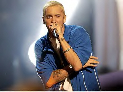Eminem – Relapse – New Album – Official Title