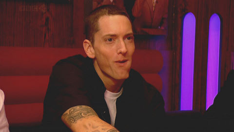 Eminem – Friday Night with Jonathan Ross
