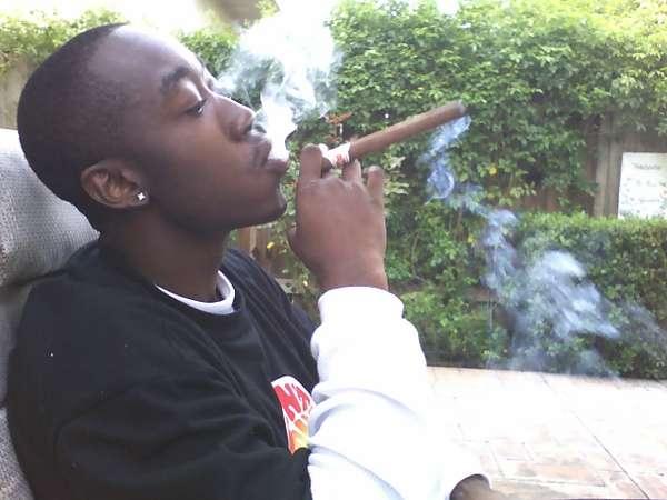 Freddie Gibbs – I'm That Nigga