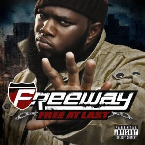 Freeway – Free At Last – Album Reminder