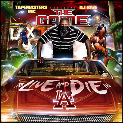 The Game – Toy Soldierz