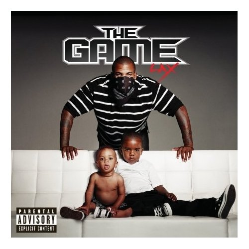 The Game – L.A.X – Leaks