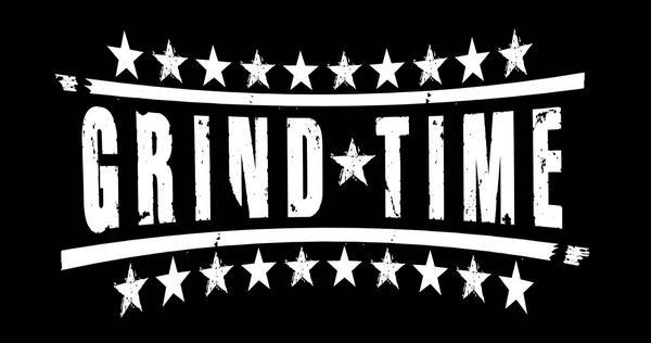 """USA: Grindtime Now """"New Breed vs. Bash Ave"""""""