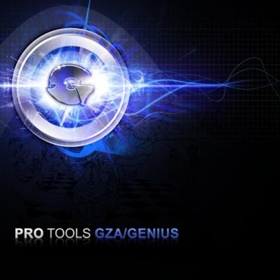 GZA – Pro Tools Album Preview