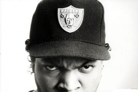 Ice Cube – Raider Nation