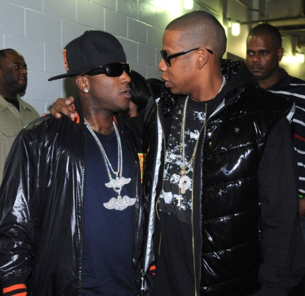 Young Jeezy ft. Jay-Z – Put On (Remix)