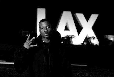 Jay Rock – Make Tha Trap Say Aye! Freestyle