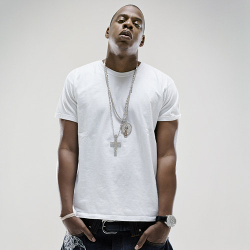Jay Z – ft. Kanye West & Rihanna – Run This Town