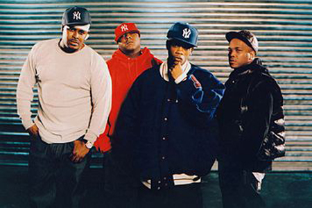 J-Hood – Letter To The LOX