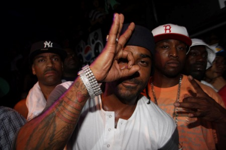 Jim Jones ft. Lil Wayne, Twista – Noe – Jackin' Swagga From Us
