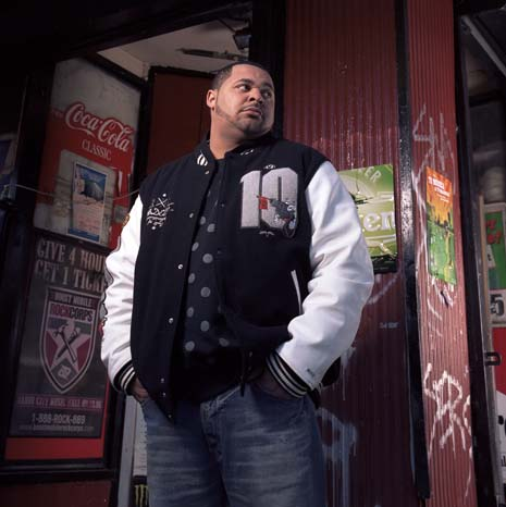 Sincere ft. Joell Ortiz – Natty – Once Upon A Time (Remix)