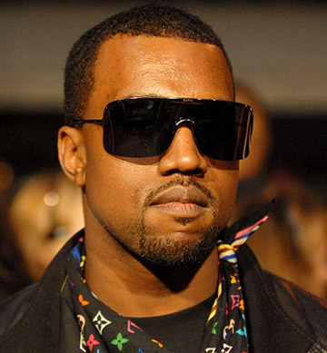 Kanye West – Live From The Chicago Theatre