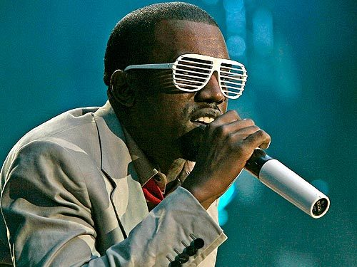Vma's – Kanye West's Amazing Performance