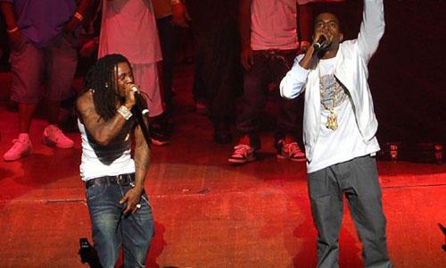 Kanye And Lil Wayne – Perform At Vmas – Vma Wrap Up