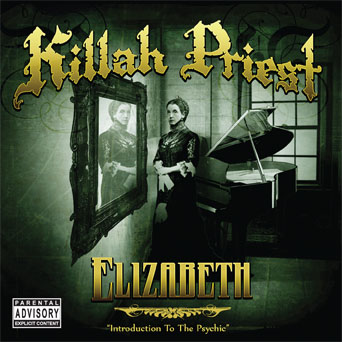 Killah Priest – The 7 Crowns Of God