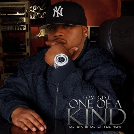 Tom Gist – One of a Kind (Mixtape)
