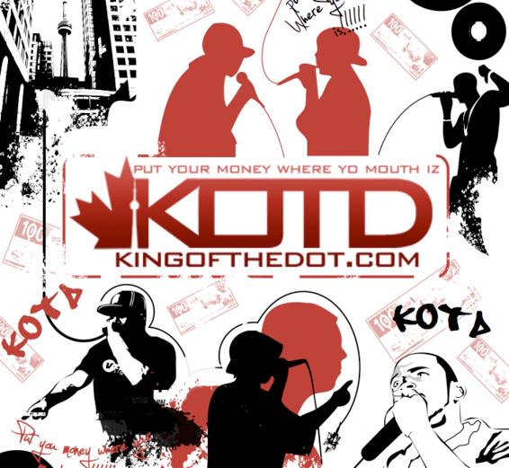 """CANADA: KOTD """"McKnight vs. L Rev"""""""