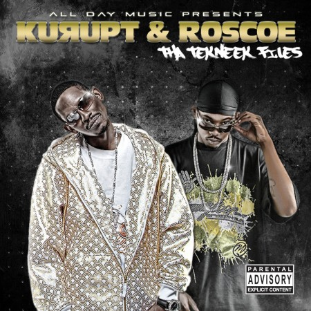 Kurupt & Roscoe feat. Jayo Felony – I'm Bout Mine