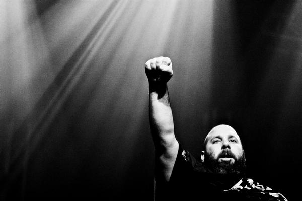 """Sage Francis """"Three Sheets To The Wind"""""""
