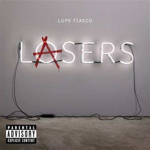 Lupe Fiasco – Lasers Tracklisting