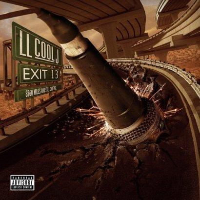 LL Cool J ft. Ryan Leslie – Like A Radio