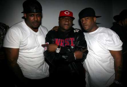 The LOX ft. Bully – Cocaine Music