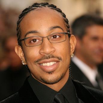 Funkmaster Flex Interviewing Ludacris