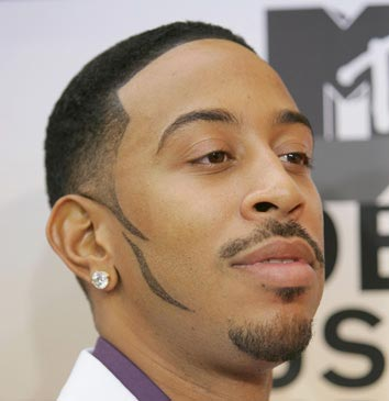 Ludacris on The Record with Fuse