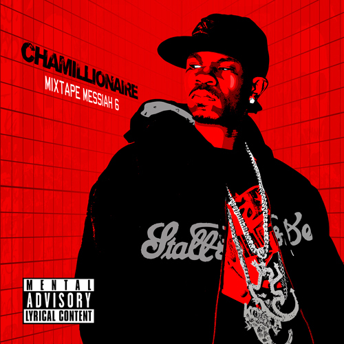 Chamillionaire – Mixtape Messiah 6 Leaks
