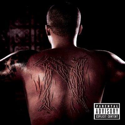 Nas - Untilted Album Cover