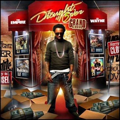 Lil Wayne – Da Drought 5 – Mixtape