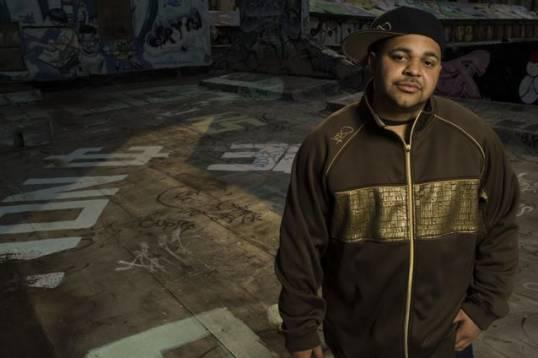 Joell Ortiz – DJ Premier Tribute