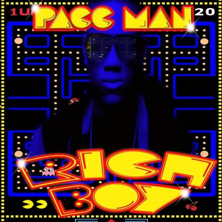 Rich Boy – Pacc Man (Mixtape)