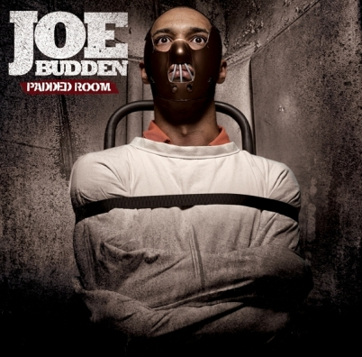 Joe Budden – Padded Room – Album Cover