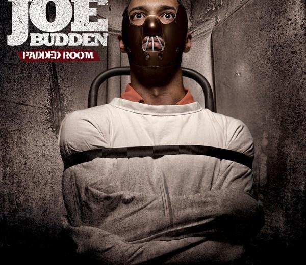 Joe Budden – Padded Room – Cover – Tracklist