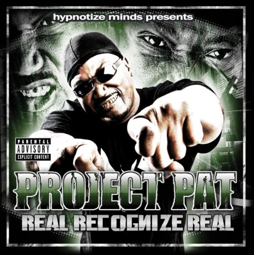 Project Pat – Real Recognize Real – Leaks