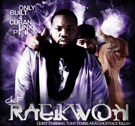 Raekwon ft. Cappadonna & Ghostface – 10 Bricks (Prod. by J. Dilla)