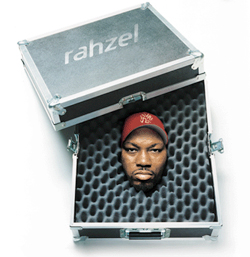 "Rahzel ft. Sean Price & Styles P ""Voice Box"""