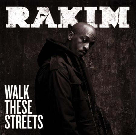 Rakim ft. Maino – Walk These Streets