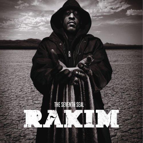 Rakim – Seventh Seal – Album