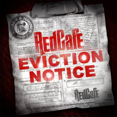 Red Cafe – Eviction Notice – Mixtape
