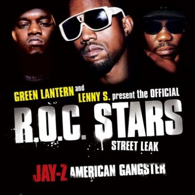 R.O.C. All-Stars Mixtape: The Street Leak Tracklist