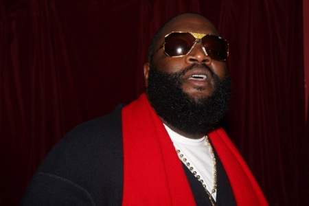 Rick Ross – Kiss My Pinky Ring (50 Cent Diss)