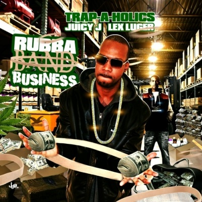 "Juicy J ""Rubberband Business"""