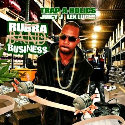 "Juicy J ""Rubberband Business"""