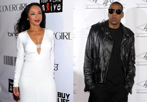 Jay-Z Lands Sade Collaboration