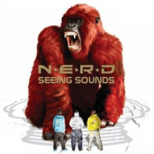 N.E.R.D – Seeing Sounds Leaks